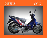 Prominent Popular 110CC 2 Wheel Motorbike For Hot Sale