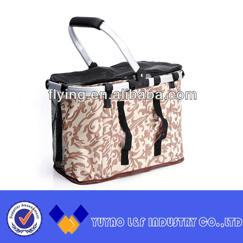 high quality hot selling travel pet draw-bar box for outside