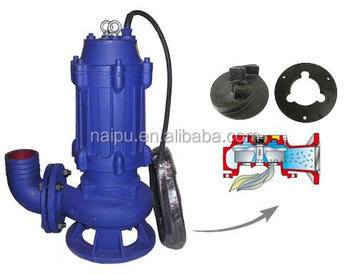 Submersible pump factory