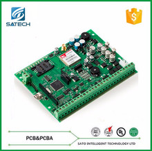 Power supply PCB circuit board parts and PCB assembly manufacturer