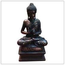 Resin thai Buddha statue large resin buddha statue
