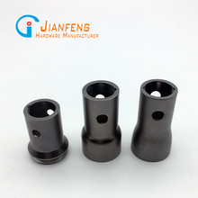 Customized precise Auto parts with CNC Machining and Electroplating