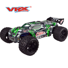 1/8 scale rc VRX Racing Cobra 무 브러시 RH818 1/8 전기 truggy rc car remote control 장난감 from China toy 공장