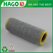 oe Recycle polyester cotton knitting yarn vietnam
