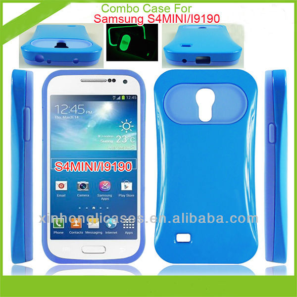 soft rubber cases for samsung galaxy s4 for samsung galaxy s4 mini i9190