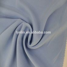 Bulk Buy From China,75D Pearl Chiffon Fabric For Lady's Dress