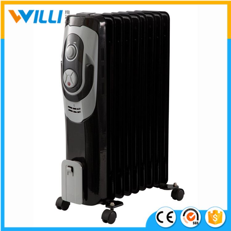 Cheap electric large room heater radiator/13 Fins oil heater for sale