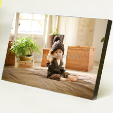 Personalized Wooden Photo Painting/UV printing on wood