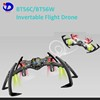 BT56C Invertable Flight Drone With Hovering