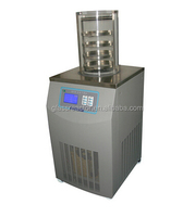 hot sale 6kgs/24h food Vacuum Freeze Drying equipment