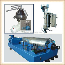 150 Gq High Speed Tubular Bowl Separator for Lubricants separation