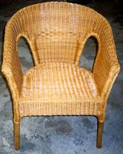 Agen Arm Chair
