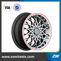 Low price and high quality replica wheel rim(ZW-P236)