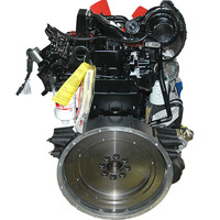 Genuine Motor Diesel engine Assembly 4BTA3.9-C130