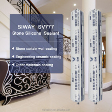One-component Silicone Stone and Ceramic Tile Sealant