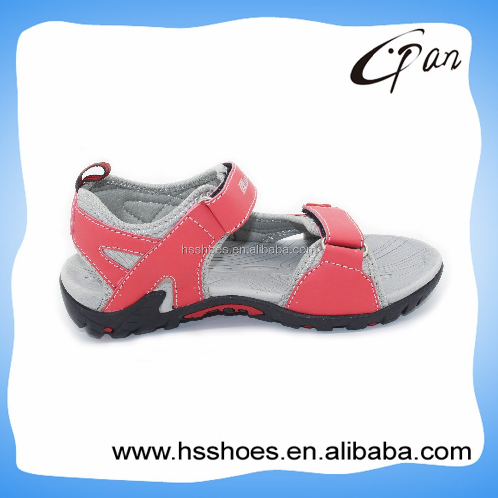 Fashion skidproof kids beach sandals