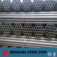 api5l grb erw steel pipe ! dn500 steel pipe wall thickness astm a 106 steel pipe