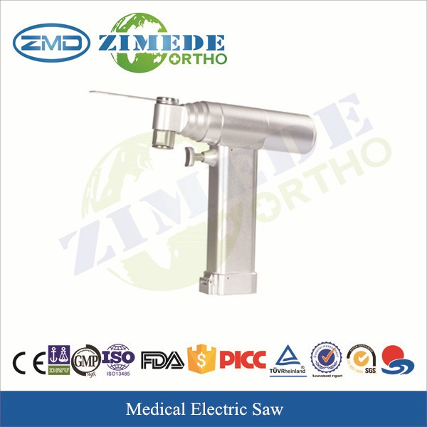 medical orthopedic electric saw single use tool electric drill for orthopaedics