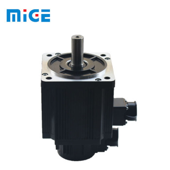 130mm 2000W servo motor in the industrial areas