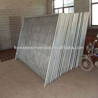 galvanized Temporary Fence(factory price)