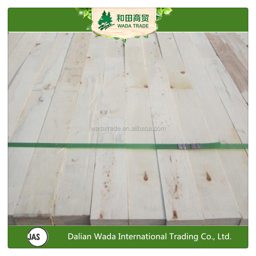 Wada export superior packing grade poplar\pine heat treated LVL