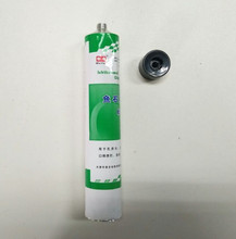 Aluminum Medical Supply for Pharmaceutical Packaging Tube