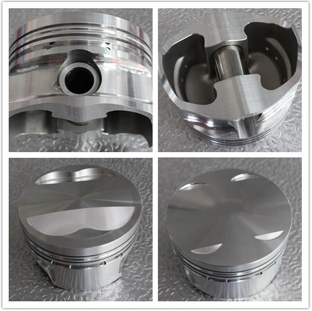 Racing Forged Piston For Ford Sierra Escort Rs Cosworth Yb