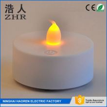 Electronic LED Tealight Candles