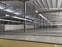 Polyurethane cold storage room panels