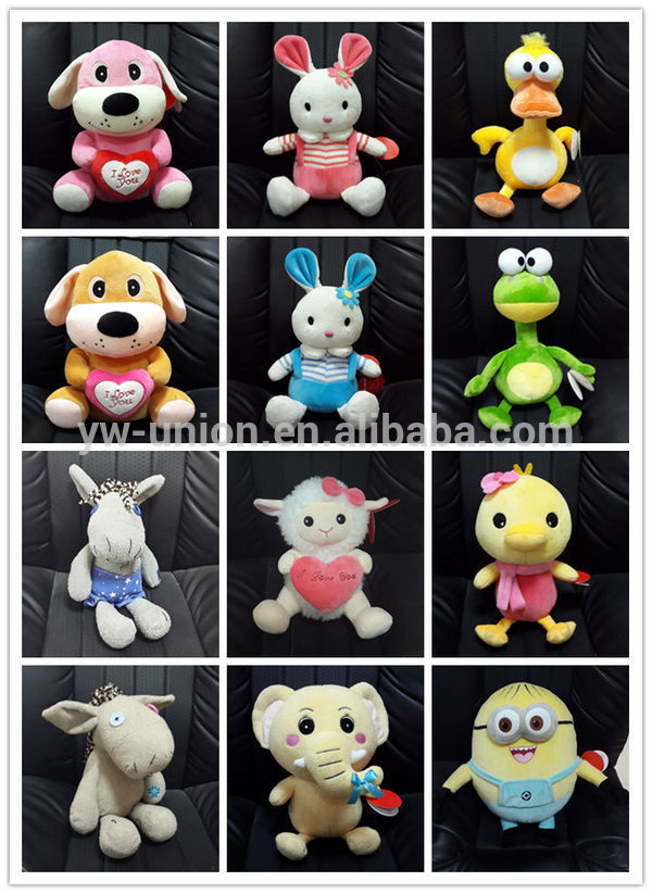 custom cheaper any character baby doll for promotion plush toys custom any character doll for activity for gifts