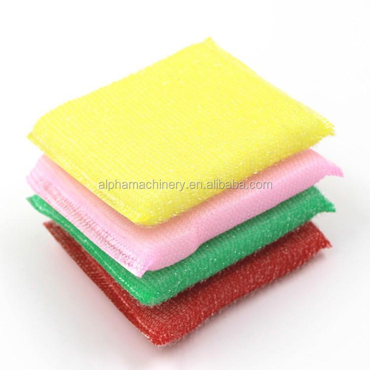 make foam machine