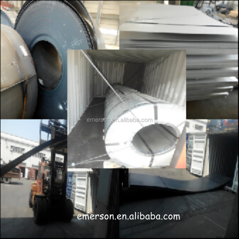 1010 cold rolled carbon steel and 0.5mm thick steel sheet China Supplier