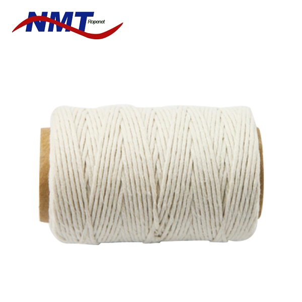 Factory supplied wholesale coconut thick cotton thread