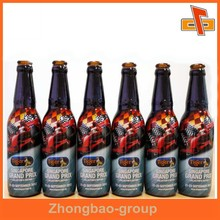 Guangzhou factory supreme color changing heat sensitive labels