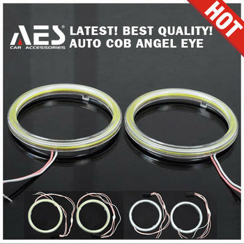 latest!best quality!Auto COB angel eye 110mm/ 95mm/ 80mm