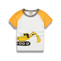 Apparel Children Cute Kids Animal Printing
