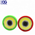Excellent quality Rubber suction cup COB light work light with Magnet hook