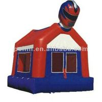 2015 new design ET inflatable bounce house, cheap inflatable bouncer
