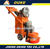 Factory direct supply price,mental bond diamond grinding shoes,concrete grinding disc grinding machine
