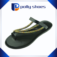 jelly sandals with rhinestones,transparent jelly sandals,crystal pvc jelly sandals