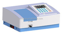 single beam scanning UV/VIS spectrophotometer /price of spectrophotometer