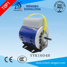 Industrial Machinery YYK1604B Two Speed Copper Electric Cooler Motor