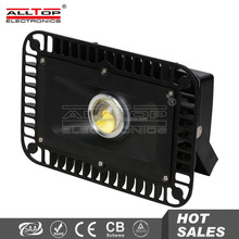 50w high quality outdoor motion sensor color changing led flood light