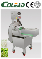 leaf vegetable cutting machine/vegetable cutter/fruit cutting machinery