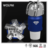 pdc drilling bits water well and drilling swivel