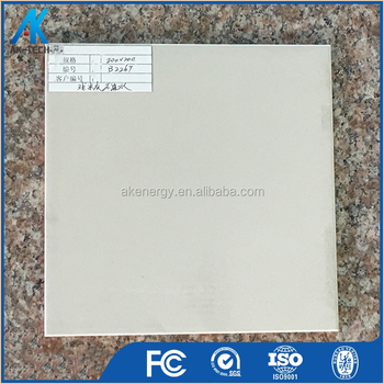 Grade AAA 200x200mm Small Kitchen Polish Porcelain Wall Tile Philippines