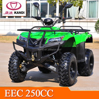 EEC 250cc Racing ATV Quad Bike 250