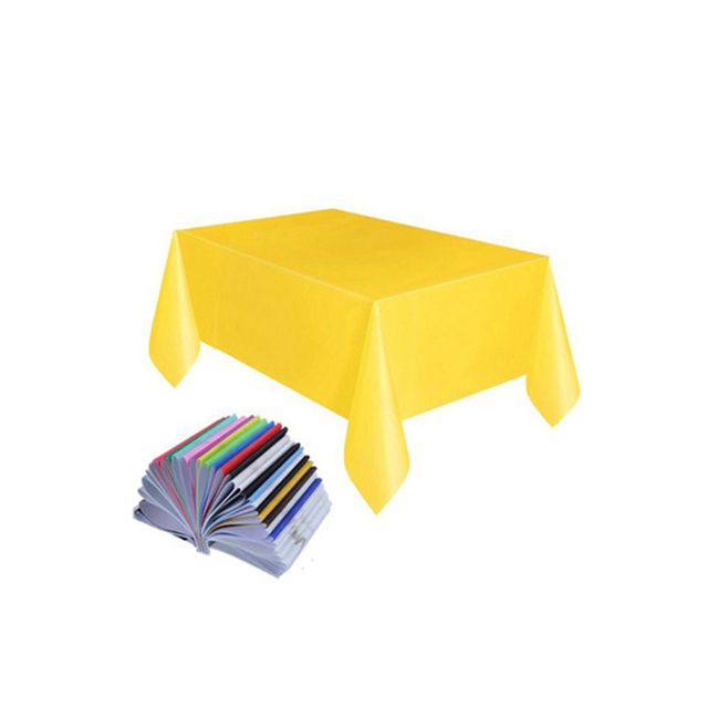 pp nonwoven table cover