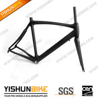 YISHUN Cuadro de Carbono Road Racing FM07