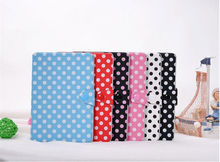 2012 Hot Cute Leather Belt clip case for ipad mini with many colors